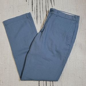 Grayers Linen Cotton Pants 34